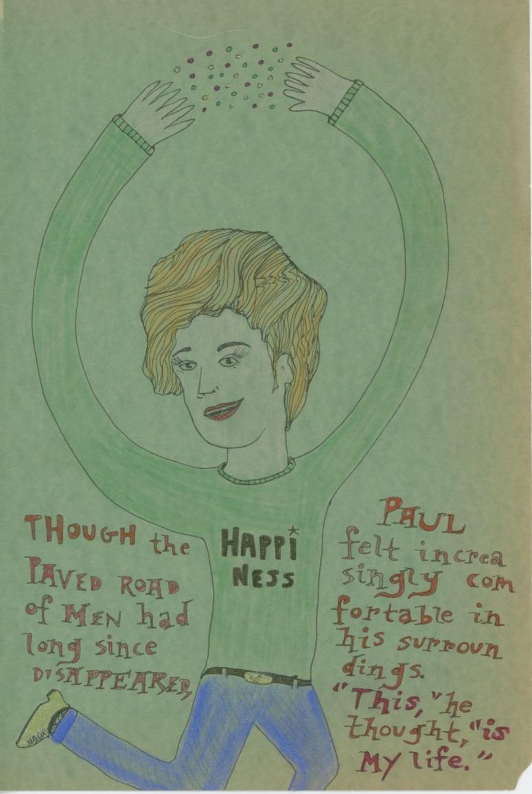 Paul's Soulskine